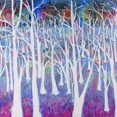 The White Trees