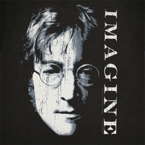 Image result for john lennon imagine