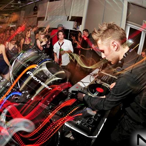 Electro - Club Promo - January 2012