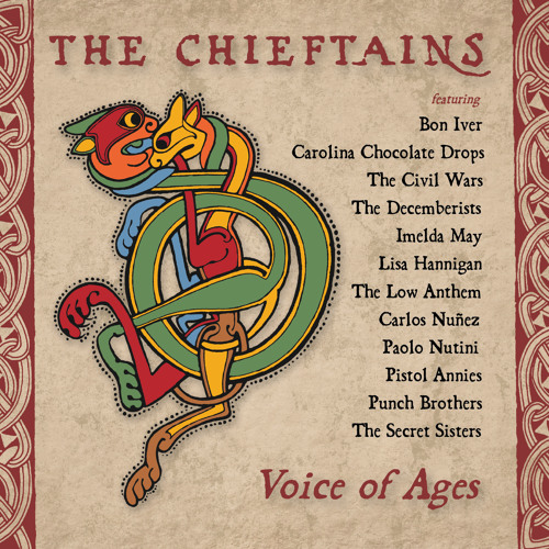 Voice of Ages | The Chieftains