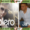 Blero feat Astrit Stafaj, Janer - Summer Love