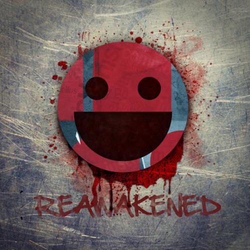 Mad Antics - Reawakened