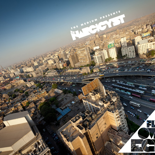 The Narcicyst- Fly Over Egypt