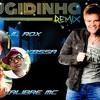 90 MICHEL TELO - Fugidinha (DJ Briand) SPECIAL EDIT!! Portada del disco