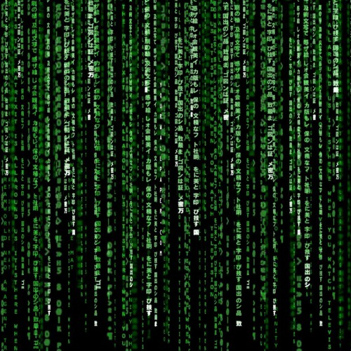 The Matrix Is Everywhere