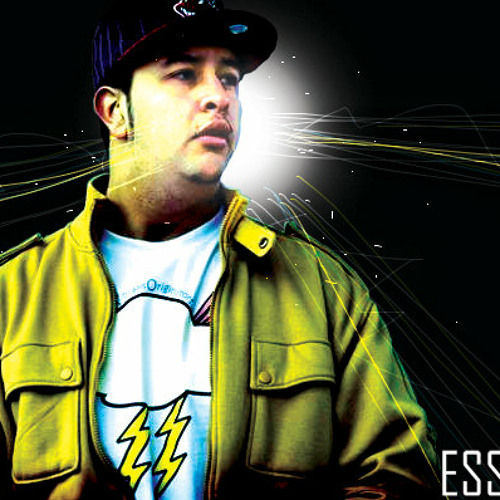 Essince - Tracey in my Room (REMIX) ft EBTG