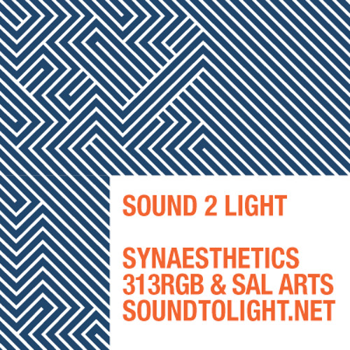 Sound 2 Light 2011/Synaesthetics Live Broadcast