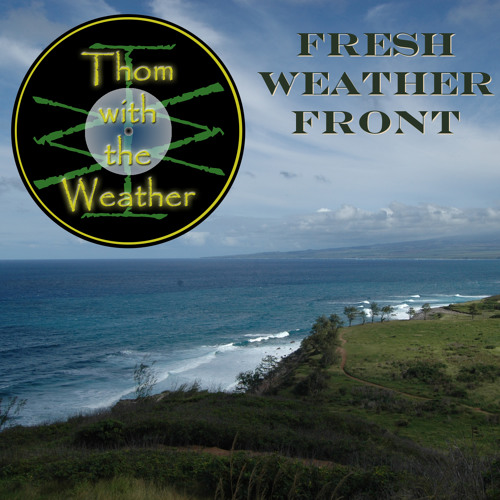 Fresh Weather Front