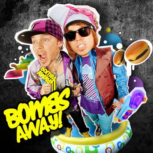 Bombs Away - Australia Day 6 pack (Radio Mix)