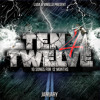 Ten4Twelve Mixtape - Issue #01 - January 2012