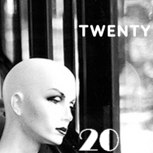 20 in 20 minimix - Exclusively for Number 20