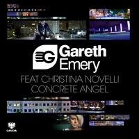 Gareth Emery feat Christina Novelli - Concrete Angel (Original Mix)