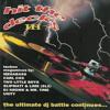 Slipmatt & Lime (SL2) - Hit The Decks III (Megamix) 1992