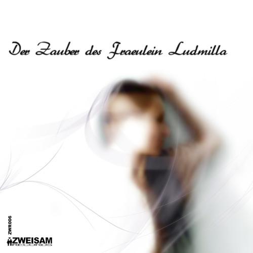 Stefan Trummer - Der Zauber des Fräulein Ludmilla (Original) zwr006
