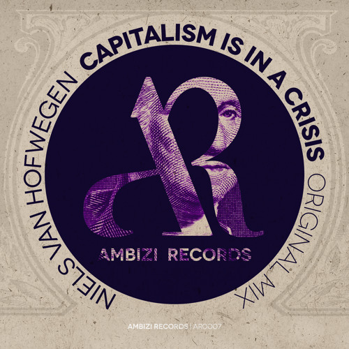 Niels van Hofwegen - Capitalism Is In A Crisis (Original Mix) [Available Worldwide!]