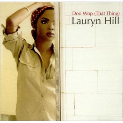 Lauryn Hill - Doo Wop (Pedestrian & Maribou State Remix)