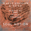 Magit Cacoon And Nunu - Soul Motion (&Me Remix)