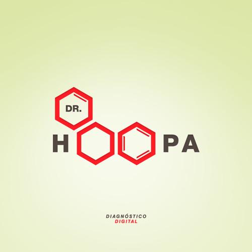 Dr. Hoopa - Ataque de pánico en la pista