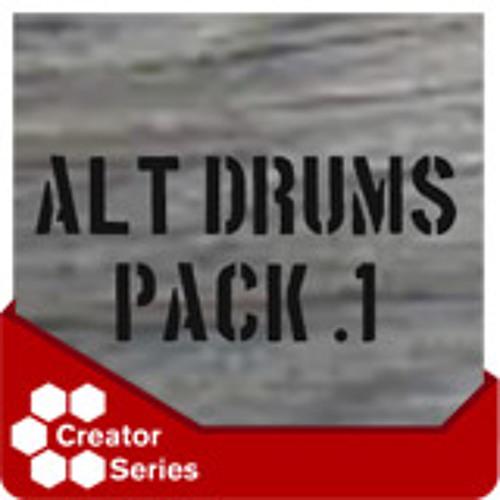 Ryan Greene Alt Drums I