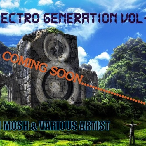 Haunted03-Tera Hi Bas Hona Chaahoon DJ RAJ Electro House Mix(DEMO)