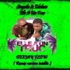 Deejay Flow SINGUILA Feat EDALAM - Elle a un Truc ( Version inédit )