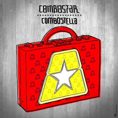ComboStar - I Love You