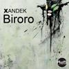 Xandek - Biroro [96kbps]