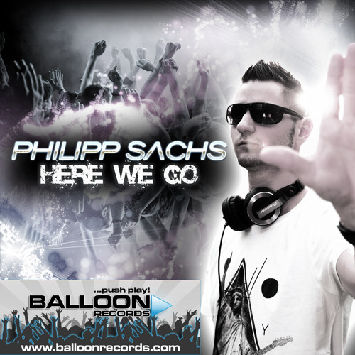 Philipp Sachs - Here we go ( Snippet )