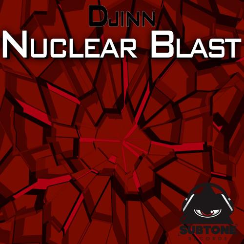 Djinn - Nuclear Blast (Out now!) [Subtone Records]