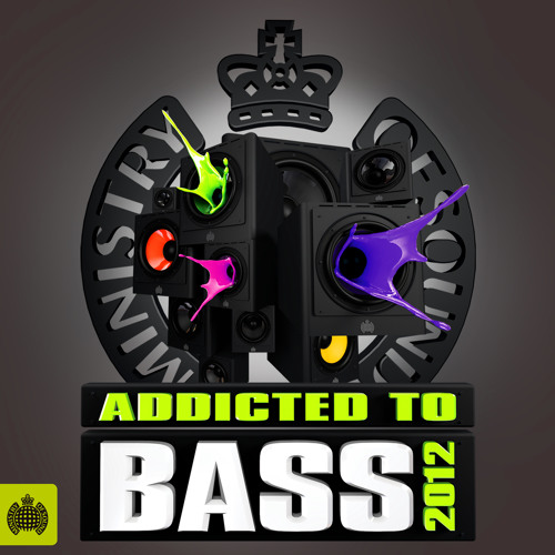 Addicted To Bass 2012 Megamix