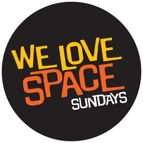 Exclusive mix for We Love Space (January 2012)