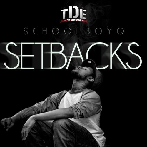 ScHoolboy Q - Kamikaze (Prod. By Willie B)