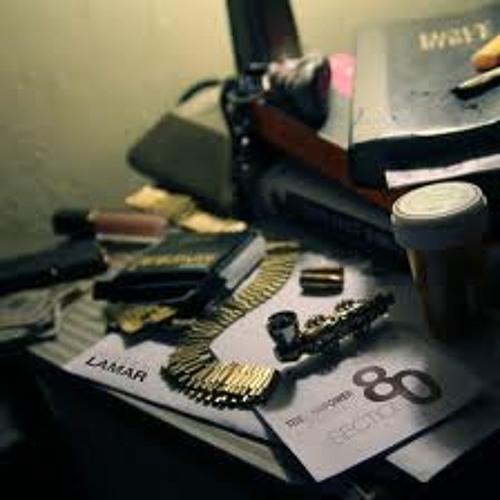 Kendrick Lamar ft Busta Rhymes - Rigamortus (Rmx) (Prod. By Willie B)