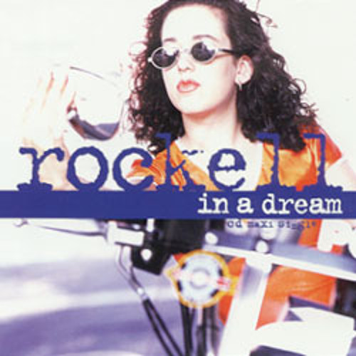Rockell - In a Dream 2012 (DjTubarão df Freestyle Beat Remake)