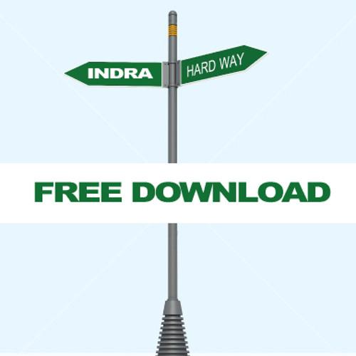 Indra - Hard Way 145Bpm