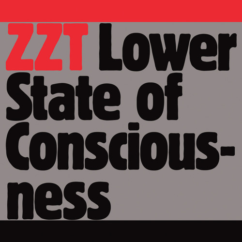 ZZT - Lower State of Consciousness (Original Munich Version)