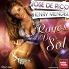 Jose De Rico & Henry Mendez - Te Fuiste (Mike Space's Booty Mix)