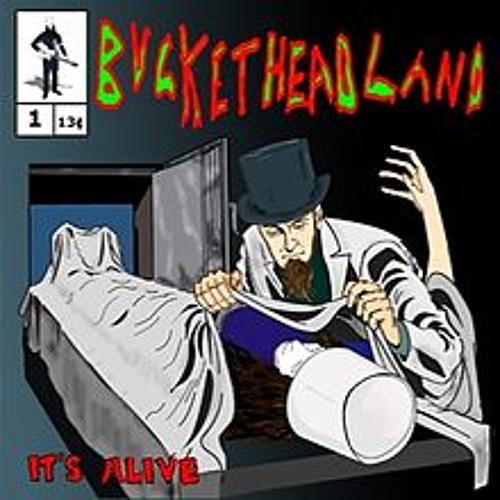 Buckethead - The Hatch