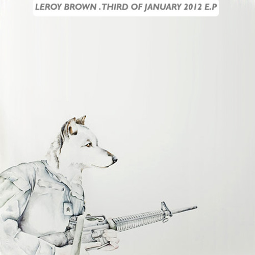 02- Leroy Brown - Finally