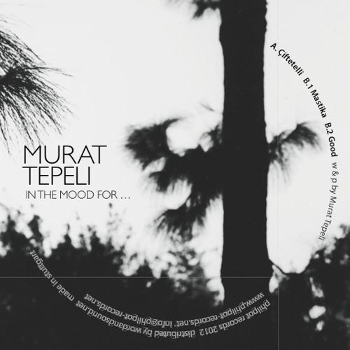 "Philpot 059 Murat Tepeli ""in the mood for..."" EP"