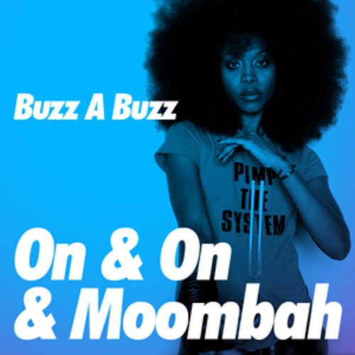 "On And On And Moombah [featured on Generation Bass ""Moombahluv Volume III""]"