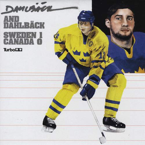 Dahlbäck & Dahlbäck - Forsberg Loves the Acid