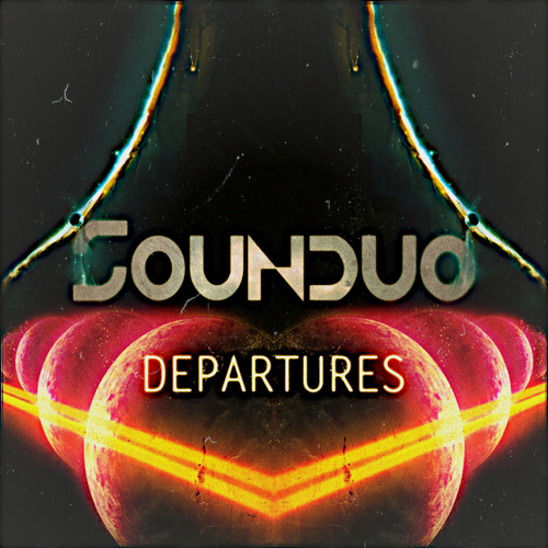MIGREC-21 Sounduo - 'Departures'  [[Album Sampler]]