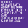 Mr. James Barth - Won't Play the Game