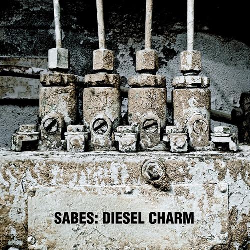 [act269] Diesel Charm - album preview
