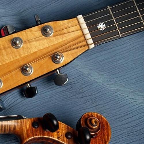 Two Guitars - Russian Folk
