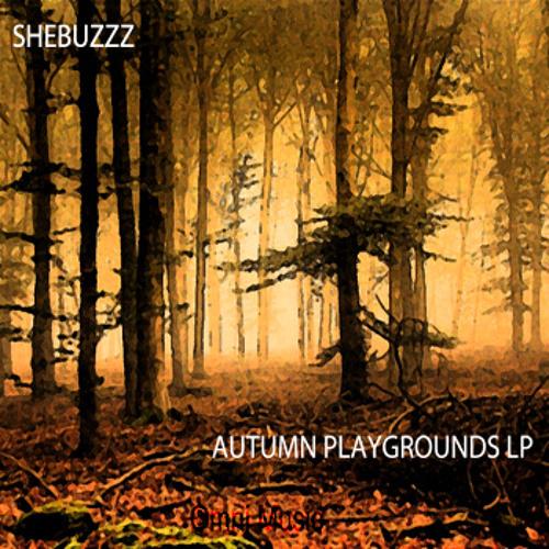 Shebuzzz & 2R - Deep Immersing (Omni004 / UK)