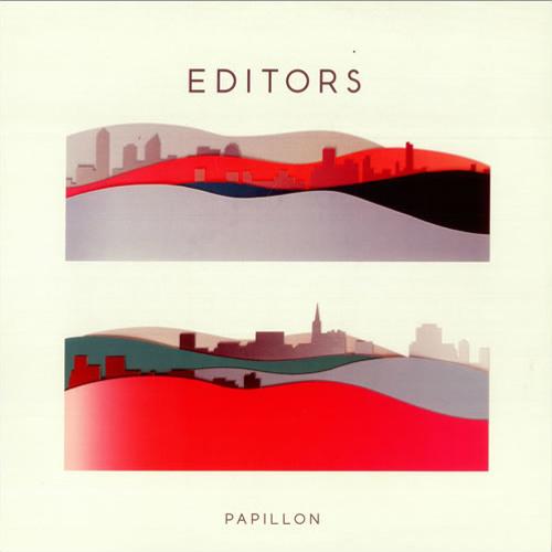 Klaudia Gawlas & Editors - Papillon  (Christian Froehlich Remix)