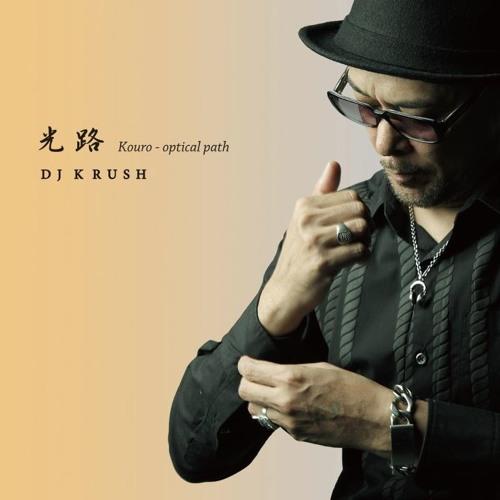 DJ Krush - Optical  Path