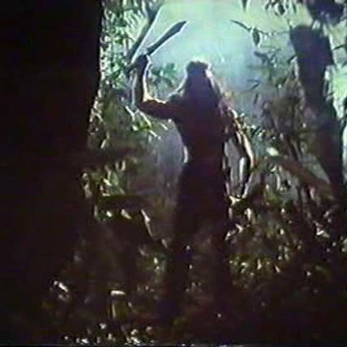 Getting Dark (Crazy Jungle Remix)